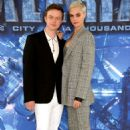 Cara Delevingne – 'Valerian and the City of a Thousand Planets' Photocall in London - 454 x 703