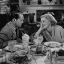 Franchot Tone and Bette Davis