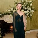 Daisy Ridley – 2020 British Vogue and Tiffany Fashion and Film Party in London - 454 x 682