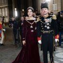 Princess Mary and Prince Frederik - 454 x 573