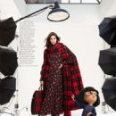 Sara Sampaio – Harper's Bazaar US Magazine (June/July 2018) - 454 x 556