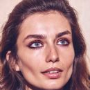 Andreea Diaconu - Vogue Magazine Pictorial [Mexico] (August 2017) - 454 x 590