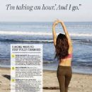 Brooke Burke Redbook Magazine July 2011 - 454 x 617