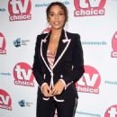 Rochelle Humes – 2019 TV Choice Awards in London - 454 x 733
