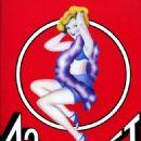 42nd Street Original 1981 Broadway Musical Starring Jerry O'Bach - 454 x 610