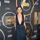 Emilia Clarke – HBO Primetime Emmy Awards Afterparty in Los Angeles