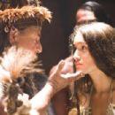 "Q'Orianka Kilcher - From The Movie ""The New World"""