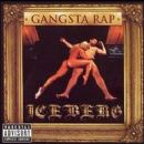 Ice-T Album - Gangsta Rap