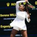 Serena Williams – 2018 Wimbledon Tennis Championships in London Day 8