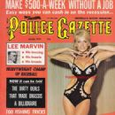 Ann-Margret - Police Gazette Magazine Cover [United States] (June 1975)