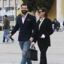 Olga Farmaki and Dimitris Alexandrou