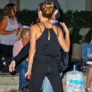 Ashley Greene At Katy Perry Concert In Los Angeles