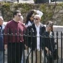 Demi Lovato Does Some Sightseeing In London, 2009-04-25