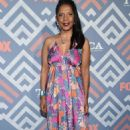 Penny Johnson Jerald – 2017 FOX Summer All-Star party at TCA Summer Press Tour in LA - 454 x 738