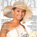 Louise D'Tuani - Noiva E Festas Magazine Cover [Brazil] (June 2010)