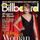 Taylor Swift - Billboard Magazine Pictorial [United States] (December 2011)