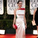 Golden Globes 2012 Arrivals