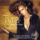 Tyra Banks - Shake Ya Body (Single)