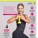 Ximena Córdoba - Women's Health Magazine Pictorial [Mexico] (April 2018)
