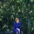 Elizabeth Debicki – The Sydney Morning Herald (April 2018) - 454 x 602