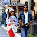 Ciara and Future (rapper)