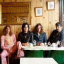 The Darkness (band) members
