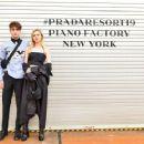 Nicola Peltz – Prada Resort 2019 Fashion Show in New York