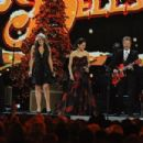 Martina McBride-November 10, 2011-Country Christmas - 454 x 303