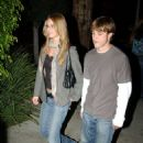 Emily VanCamp and Benjamin McKenzie