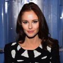 Alyssa Campanella- Carolina Herrera - Front Row - Mercedes-Benz Fashion Week Fall 2015 - 416 x 600