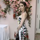 Emma Roberts–Kim Crawford Rose Launch in Beverly Hills - 454 x 713