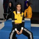 Kendall Jenner – Adidas Originals by Olivia Oblanc in London