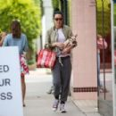 Rumer Willis out shopping in Los Angeles - 454 x 303