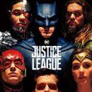 Justice League (2017) - 454 x 674