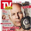Bruce Willis - 454 x 530