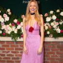 Martha Hunt – Lily Aldridge Parfums Launch Event in NYC - 454 x 681