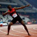 Muller Anniversary Games - IAAF Diamond League 2016: Day One - 454 x 321
