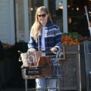 Amy Adams – Shops at Bristol Farms in Los Angeles January 27, 2017