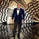 Dwayne Johnson- February 26, 2017- 89th Annual Academy Awards - Show - 454 x 314