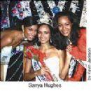 Sanya Hughes - 199 x 199