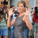 Jennifer Aniston's Racy New Role