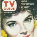 Polly Bergen 1958 - 385 x 554