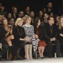 Colin Farrell-February 9, 2014-Front Row at Edun