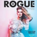 Leighton Meester – Photographed for ROGUE Magazine