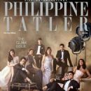Enrique Gil - Philippine Tatler Magazine Cover [Philippines] (July 2015)