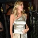 Tess Daly – Goldie's Love in Charity Fundraiser in London - 454 x 1008