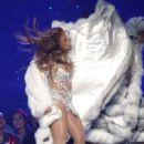 Jennifer Lopez – Performing in Las Vegas