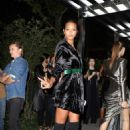 Lais Ribeiro – 2017 Harper's Bazaar ICONS party, Spring Summer 2018 at 2017 New York Fashion Week - 454 x 681