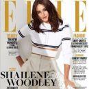 Shailene Woodley - 454 x 548