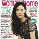 Liv Tyler - Woman & Home Magazine Cover [South Africa] (September 2019)